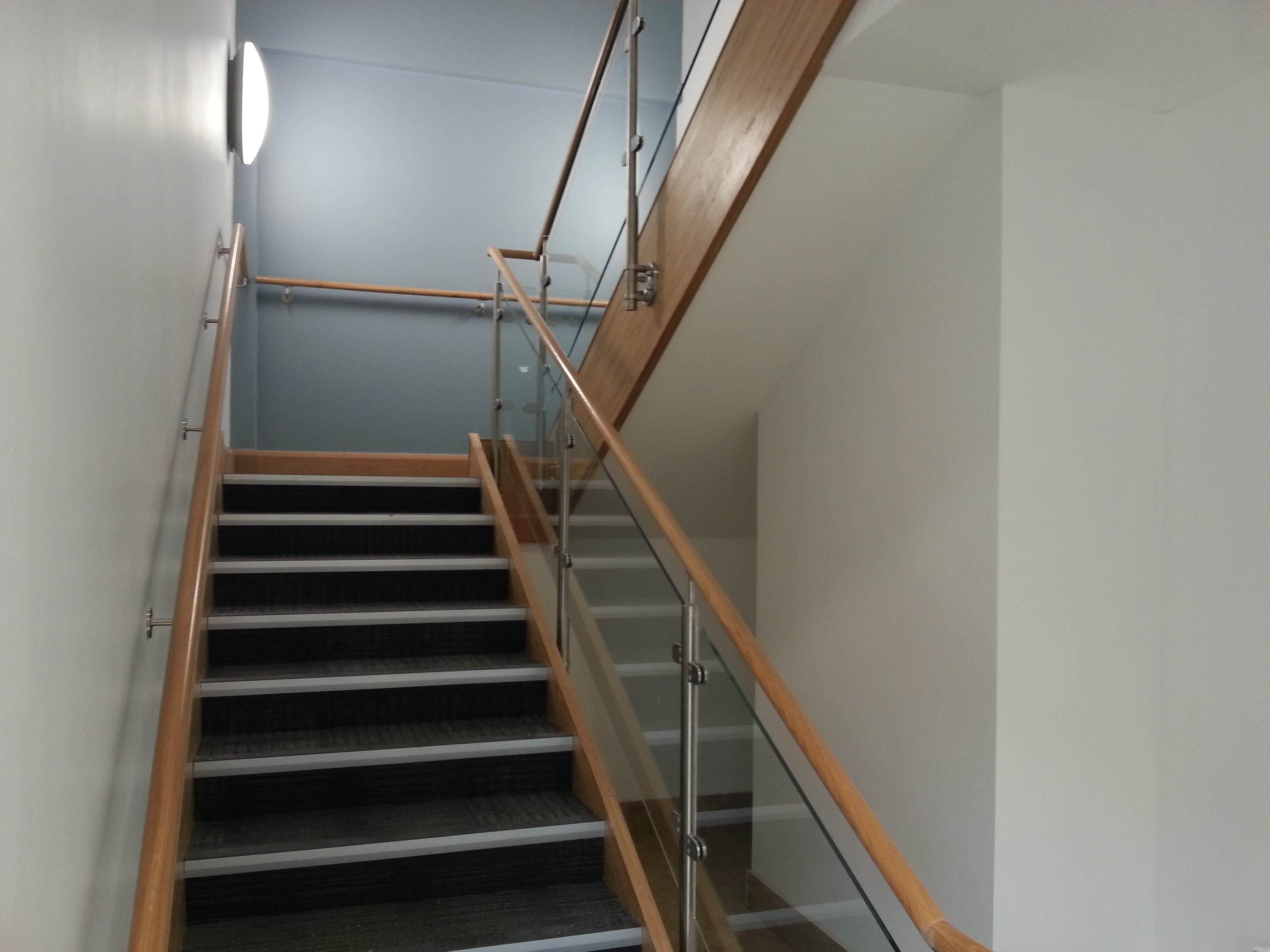 Stainless Steel Photos Services Morris Fabrications Ltd