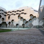 Coventry University Engineering and Computing Building