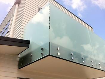 Glass Information Morris Fabrications Ltd
