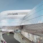 John Lewis Grand Central Birmingham