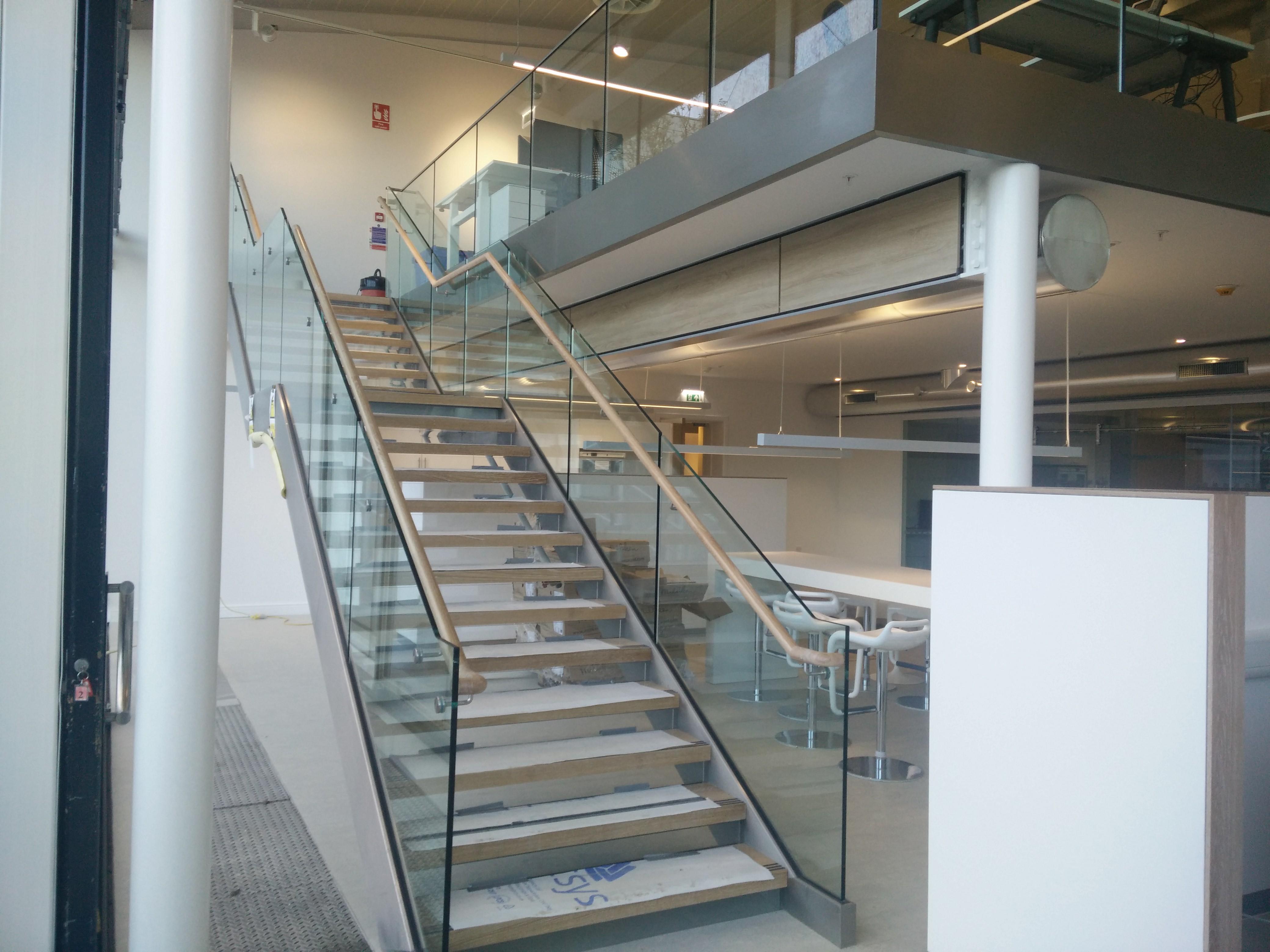 Design Studio Morris Fabrications Ltd Architectural