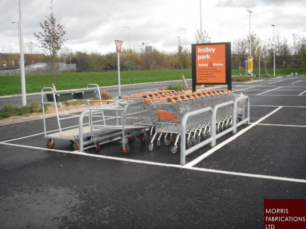 B&Q Burton-on-Trent