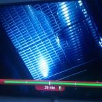 Open grille flooring
